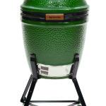 Big Green Egg Medium Pollocks BBQs Feature