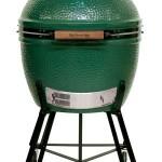 Big Green Egg XLG Pollocks BBQs Feature