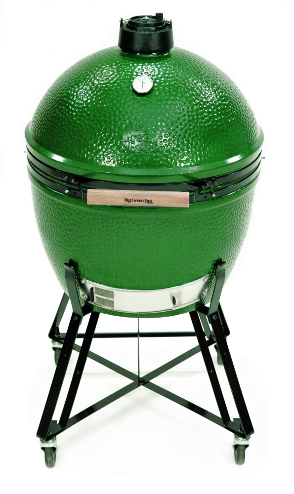 Big Green Egg Large Sized Grill