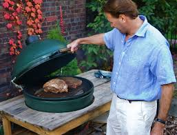 Big Green Egg XLG Pollocks BBQs Gallery(2)