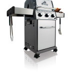 Broil King Baron 390 Grill Pollocks BBQs Gallery(2)