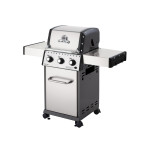 Broil King Baron 390 Grill Pollocks BBQs Gallery(3)