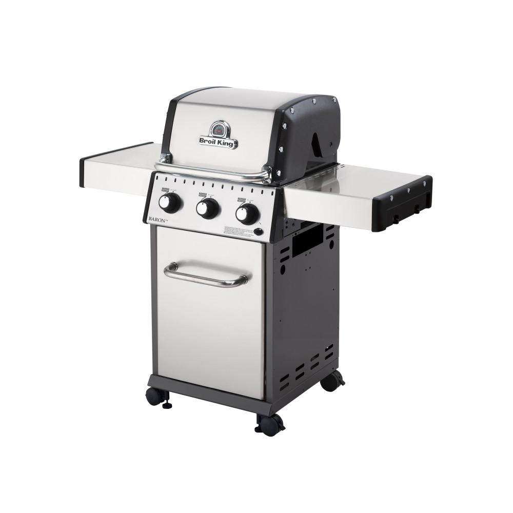 Broil King Baron 320S Barbecue Grill