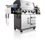Feature: Broil King Imperial 590 Grill Pollocks BBQs Gallery(1)