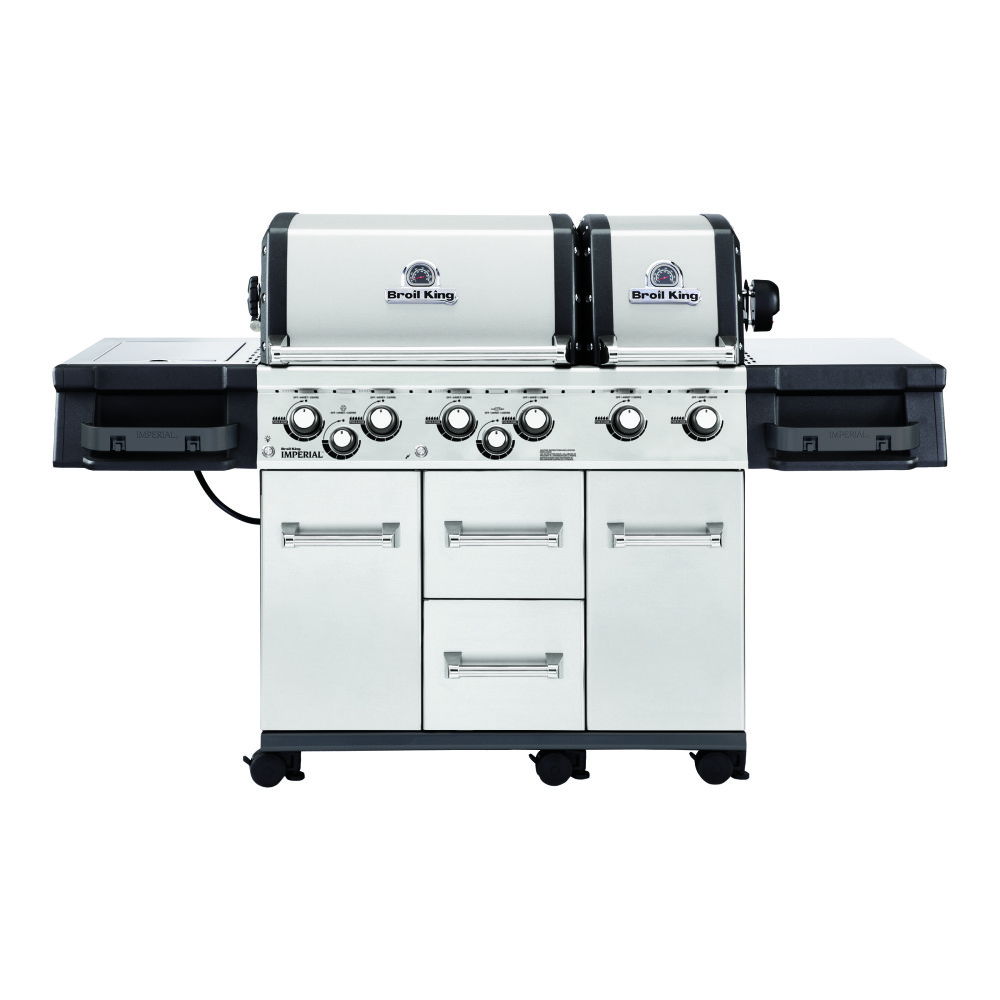 Broil King Imperial XLS Barbecue Grill