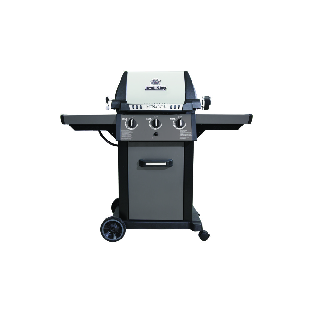 Broil King Monarch 320 Barbecue Grill