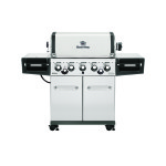 Broil King Regal 590 Pro Grill Pollocks BBQs Feature