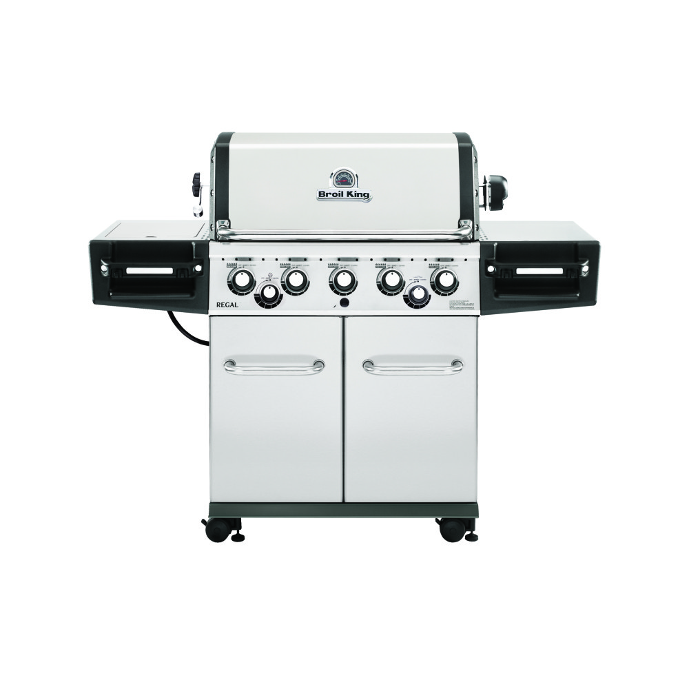 Broil King Regal S590 Pro Barbecue Grill