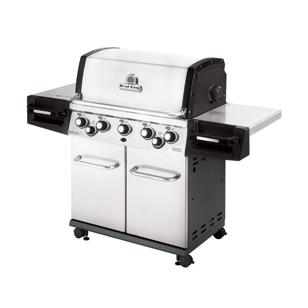 Broil King Regal S590 Barbecue Grill