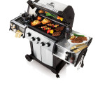 Broil King Signet 90 Grill Pollocks BBQs Gallery(2)