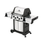 Broil King Signet 90 Grill Pollocks BBQs Gallery(3)
