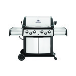 Broil King Sovereign XLS90 Grill Pollocks BBQs Feature