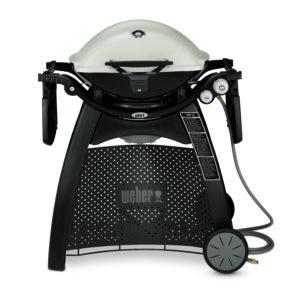 Weber Q 3200 Grill Pollocks BBQs