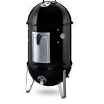Weber Smokey Mountain Charcoal Cooker Pollocks BBQS