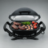 Weber Q 2400 Electric Grill, Pollocks Home Hardware