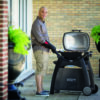 Weber Q 2400 Electric Grill Pollocks BBQs