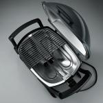 Weber Q2400 Electric Grill Pollocks BBQS
