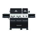 Broil King Imperial XL Pollocks BBQS