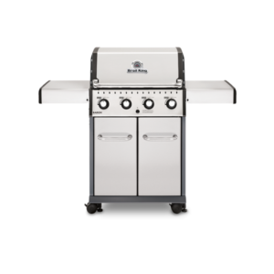 Broil King Baron 420S LP Barbecue Grill
