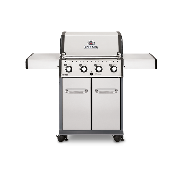 Broil King Baron 420S Barbecue Grill