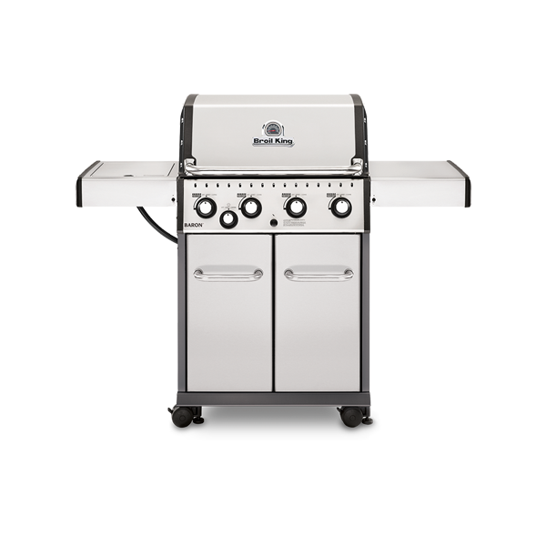 Broil King Baron 440S Barbecue Grill