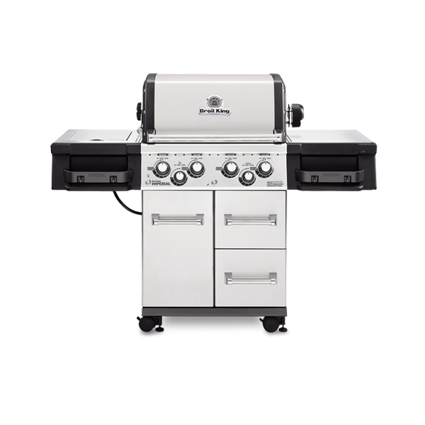 Broil King Imperial 490 LP Barbecue Grill