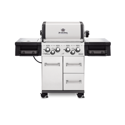Broil King Imperial 490 NG Barbecue Grill