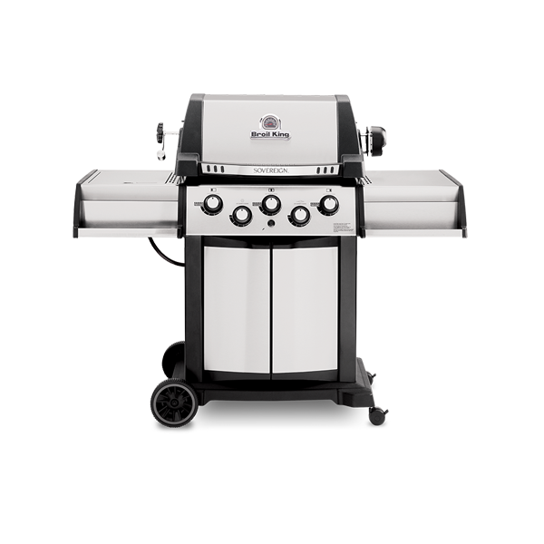 Broil King Sovereign 90 LP Barbecue Grill