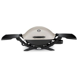 Weber Q2200 LP Barbecue Grill