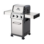 Pollocks Home Hardware Broil King Baron 320 S