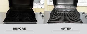 BBQ Maintenance