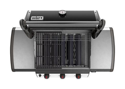 Weber Genesis II E-310 - Pollocks BBQ