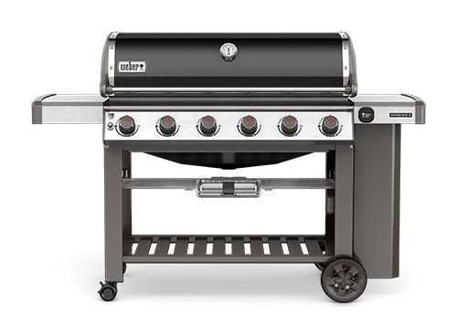 Weber Genesis II E-610