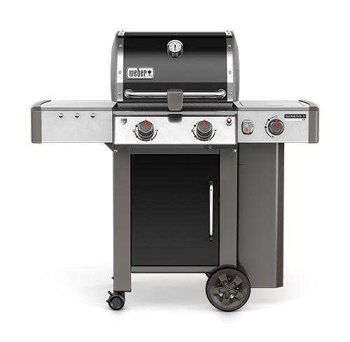 Weber Genesis II LXE-240