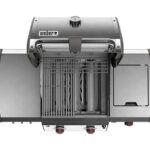 Weber Genesis II LXS-240