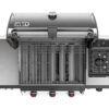 Weber Genesis II LXS-340