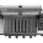 Weber Genesis II LXS-440