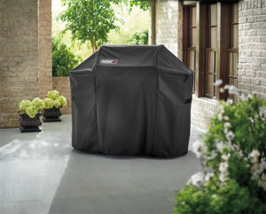 Weber Spirit 300 Series Premium Grill Cover