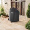 Weber Summit Charcoal Premium Grill Cover