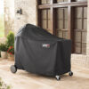 Summit Charcoal Premium Grill Center Cover