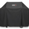 Weber Black Gen II Premium Grill Cove - 3 Burner