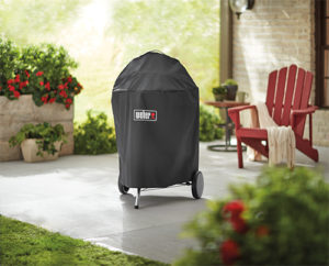 Weber 22 Inch Grill Cover