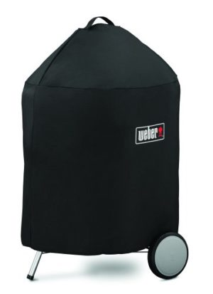 Weber Grill Cover Black