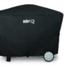 Weber Grill Cover with Storage Bag