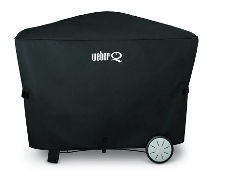 Weber 2000 & 3000 Grill Cart Cover