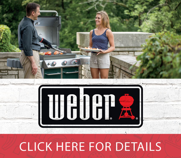 Weber Charcoal