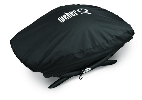 Weber Q200/2000 Series Grill Cover