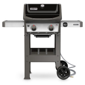 Pollocks Barbecues - Weber Spirit E-210 Black