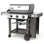 Weber Genesisi II S-310 - Pollocks Barbecues