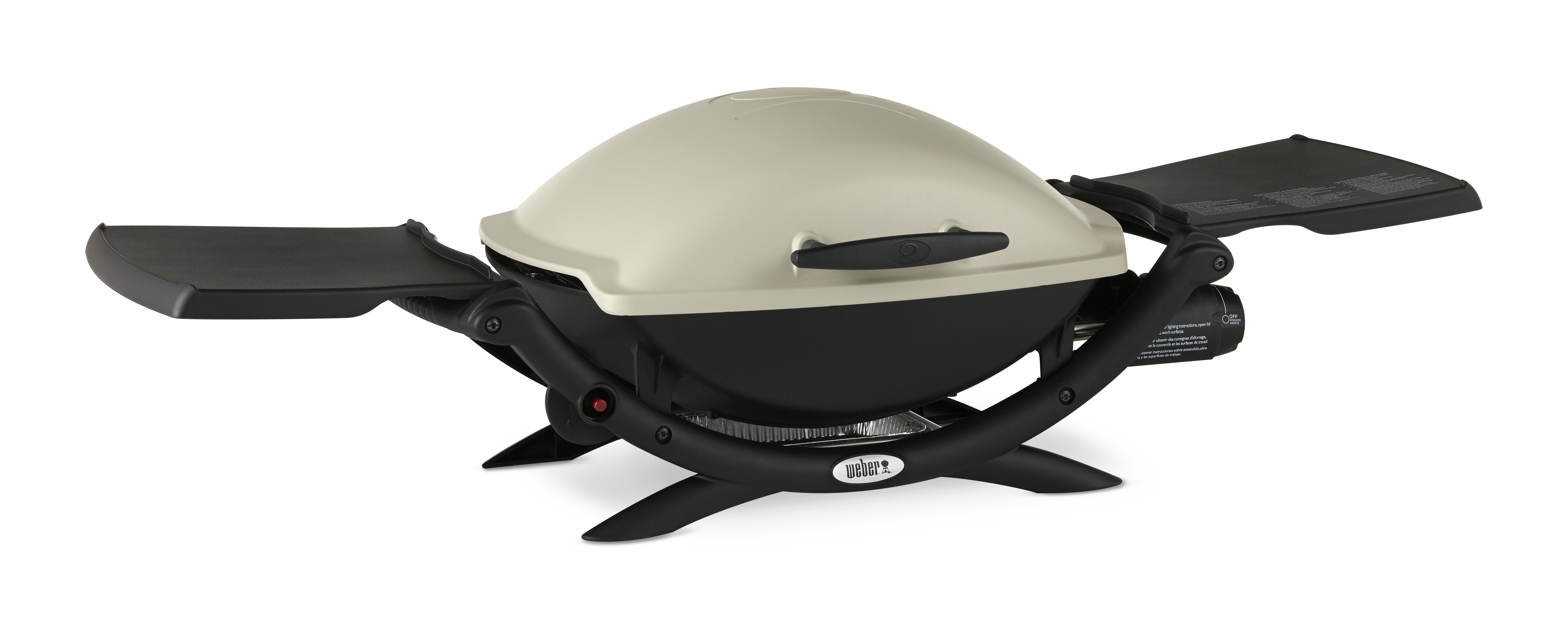 Weber Q 2000 Gas Grill